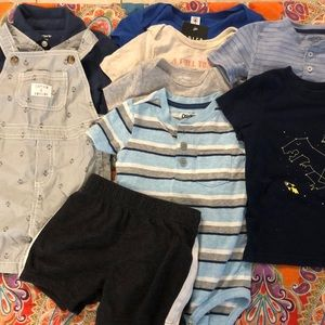 Boy clothes 18m